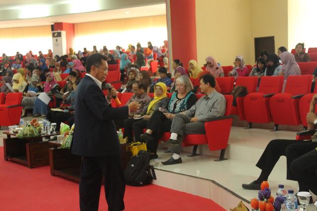 Seminar Nasional Pendidikan Matematika