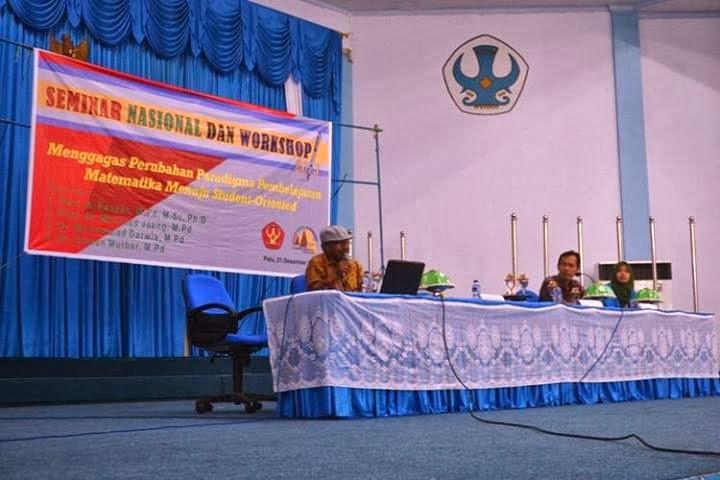foto seminar